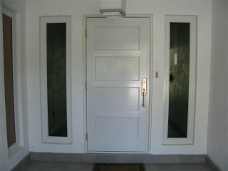 & Impact Doors by Jim Rutherford Construction Pezcame.Com